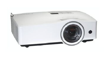 Optoma EcoBright ZW210ST Projector Price in India