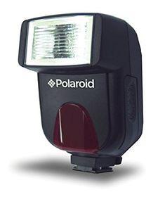 Polaroid Studio Series PL-108AF Digital Auto Focus / TTL Flash Price in India