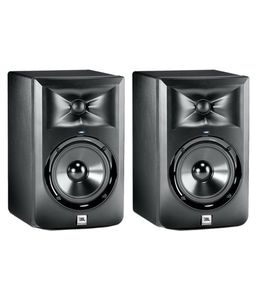 JBL LSR305 Powered Studio Monitors Speakers Price in India