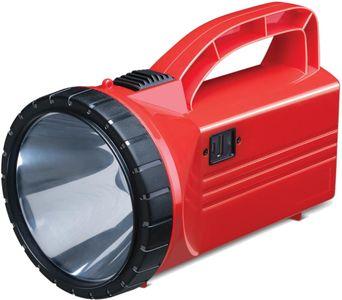 Bajaj Smartglow 3W Dosti Rechargable Led Torche Price in India