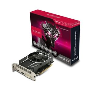 Sapphire Radeon R7 260X OC Version 2GB GDDR5 Graphics Card Price in India