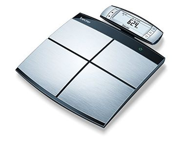 Beurer BF-100 Body Fat Monitor Price in India