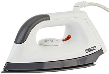 Usha EI-1602 1000W Dry Iron Price in India