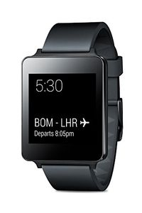 LG G Watch Price in India