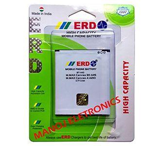 ERD BT-140 1200mAh Battery Price in India