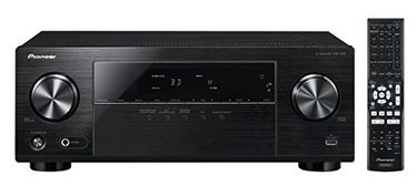Pioneer VSX-330- K AV Receiver Price in India