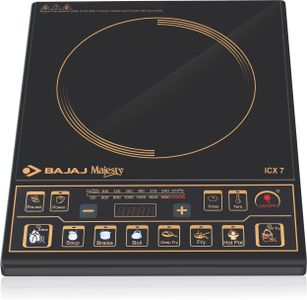 Bajaj ICX 7 Induction Cook Top Price in India
