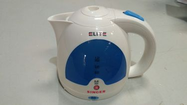 Singer KT 11 Electric Kettle Price in India