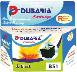 Dubaria 851 Black Ink Cartridge Price in India