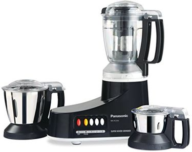 Panasonic MX-AC 350 550W Juicer Mixer Grinder Price in India
