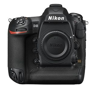 Nikon D5 FX-Format DSLR Camera (Body Only) Price in India