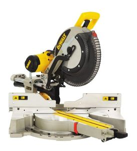 Dewalt DWS780 305mm Compound Slide Mitre Saw Price in India