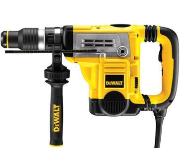 Dewalt D25601K SDS-Max Combination Hammer Price in India