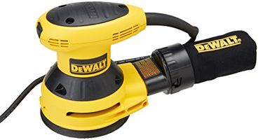 Dewalt D26451 125mm Random Orbit Palm Sander Price in India