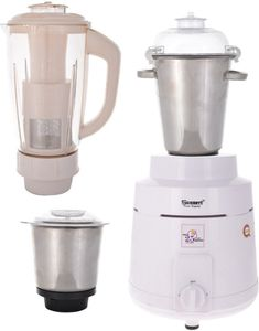Sunmeet SM-MG16-142 3 Jars 1400W Mixer Grinder Price in India
