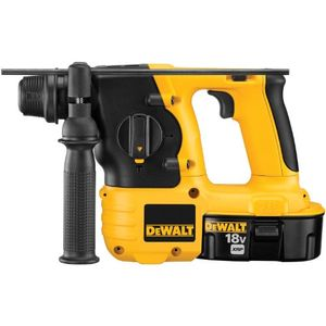 Dewalt DC212KA 22mm 18V Cordless Rotary Hammer Price in India