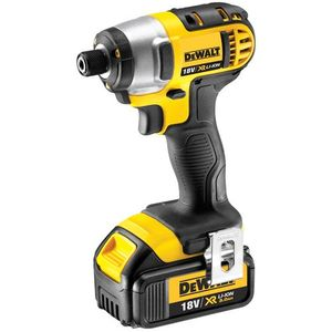 Dewalt DCF885L2 Compact Impact Driver Price in India