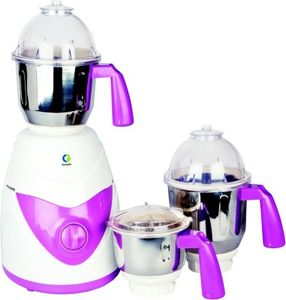 Crompton Greaves Taura-CG-TD71 750W Mixer Grinder Price in India