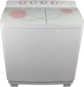 Lloyd 8.2 Kg Semi Automatic Washing Machine (LWMS82G) Price in India