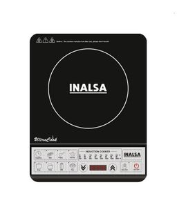 Inalsa Ultra cook Induction Cook Top Price in India