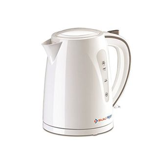 Bajaj Majesty New KTX7 1.7 L Cordless Kettle Price in India