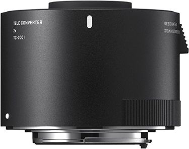 Sigma TC-2001 2.0X Tele Converter Lens (For Nikon) Price in India