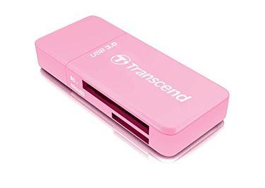Transcend TS-RDF5K USB 3.0 Card Reader Price in India