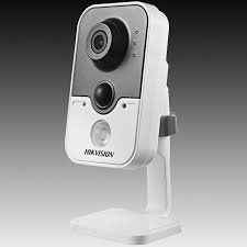 Hikvision DS-2CD1410F-IW(WI-FI) 1MP IR CUBE Camera Price in India