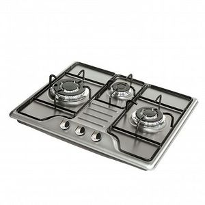 Faber MDR 603 MTX AI Gas Cooktop (3 Burner) Price in India