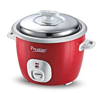 Prestige Cute 1.8-2 Electric Rice Cooker Price in India