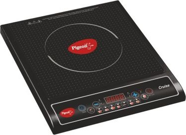 Pigeon Cruise 1800W Induction Cooktop Price in India