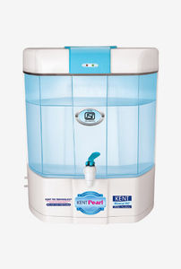 Kent Pearl 8 L RO UV UF With TDS Controller Water Purifier Price in India