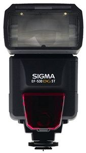 Sigma EF-530 DG ST Electronic Flash (For Sony DSLR) Price in India