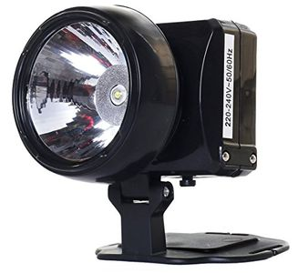 Tuscan 1W Head Lamp Emergency Light Price in India