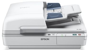 Epson WorkForce DS-7500 Color Document Scanner Price in India