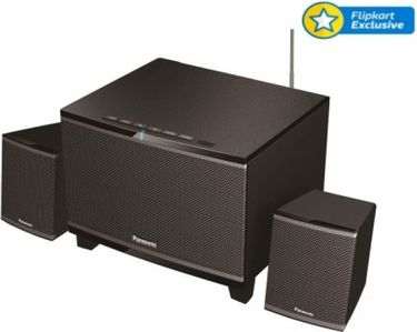 Panasonic SC-HT18GW-K 2.1 Multimedia Speaker Price in India