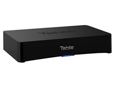 Tablo (SPVR4-01-NA) TV Tuner Price in India