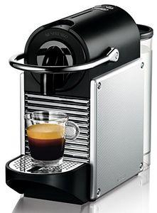 Nespresso DeLonghi Pixie Coffee Machine Price in India