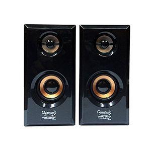 Quantum QHM 630 2.0 Multimedia Speakers Price in India