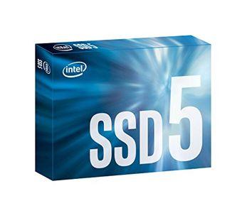 Intel 540s Series (SSDSC2KW480H6X1) 480GB Internal SSD Price in India
