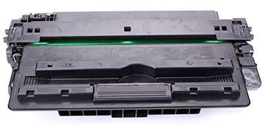 ZILLA 93A (CZ192A) Black Toner Cartridge Price in India