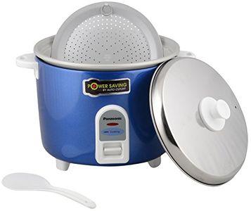 Panasonic SR-WA18(GE9) 4.4 L Electric Rice Cooker Price in India