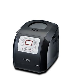 Bajaj Platini BM01 550W Bread Maker Price in India