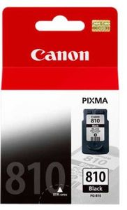 Canon PG 810 Black Ink Cartridge Price in India