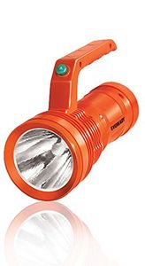 Eveready Marshal DL96 Rechargeable Torch Light Price in India