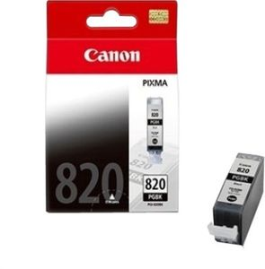 Canon PGI 820 Black Ink Cartridge Price in India