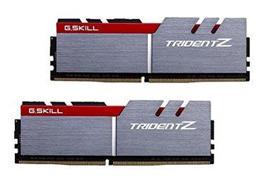 G.Skill TridentZ (F4-3600C17D-16GTZ) 16GB (2 x 8GB) DDR4 Desktop Ram Price in India
