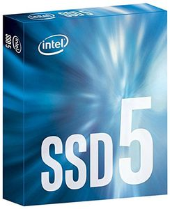 Intel 540s Series (SSDSCKKW480H6X1) 480GB Internal SSD Price in India