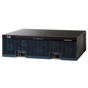 Cisco 3900 Series (CISCO3945/K9) Integrated Service Router Price in India