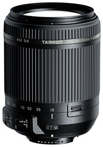 Tamron B018N 18-200mm 3.5-6.3 DI II VC Lens (For Nikon) Price in India